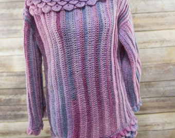 Dragonscale Sweater