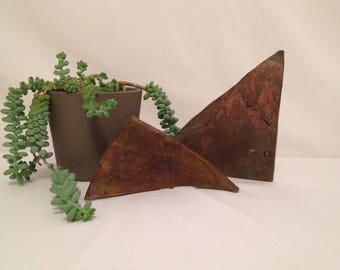 Bronze Arcs