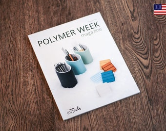 Polymer Week Magazine - Winter 2017 - pdf version