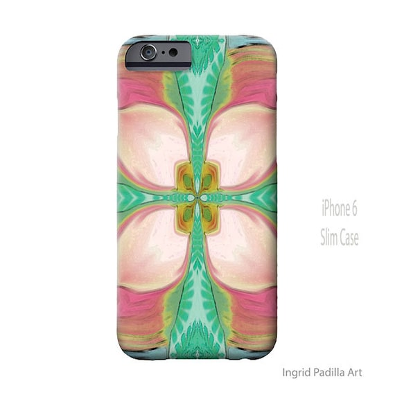 Bohemian, boho iphone 8 case, iPhone 6s case, iPhone 8 plus case, artsy Pink iPhone Cases, iPhone 5s case, Note 8 Case, galaxy s7 case, art
