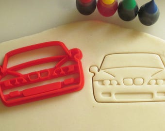 BMW Z3 Z3M Cookie Cutter