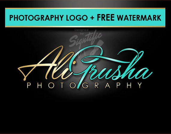 Photography Logo, Logo Design, Custom Logo Design, Logo, Logos, Custom logo, Business Logo, Creative logo, Logo Design Service, Studio Logo.