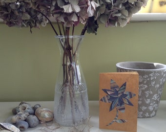 Handmade Paper Blank Cards for All Occasions.