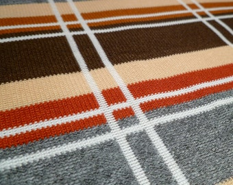 Stripes - Vintage Fabric - Polyester