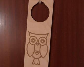 Door hanger - assorted