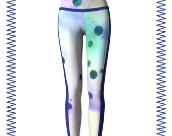 ZOLAR ZYSTEM// Leggings