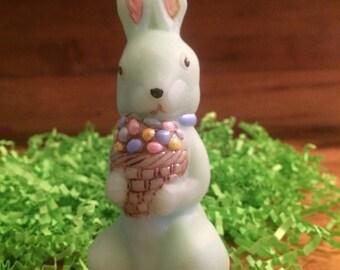 Bunny Figurine Rabbit Figurine