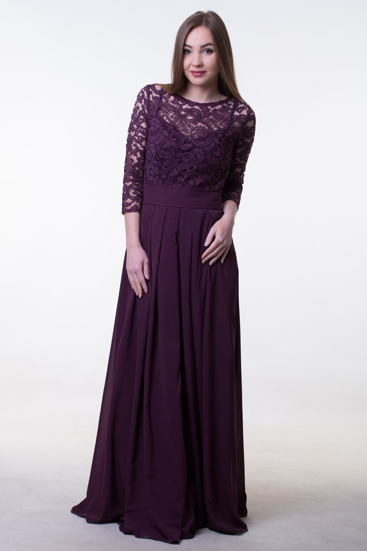 Dark purple bridesmaid dress lace purple bridesmaid dress with description lace dark purple dress ombrellifo Images