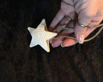 Star Ornament 3-D