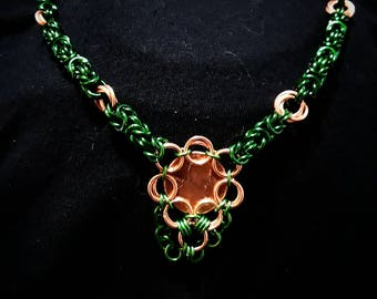 Lucky Penny Necklace