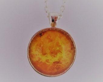 Space Nebula Photo Pendant, Outer Space Pendant, Sci Fi Pendant, Outer Space Necklace, Outer Space Jewelry, Sci Fi Necklace, Sci Fi Jewelry