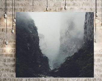 """Canvas Gallery Wrap-""""Kilma"""""""