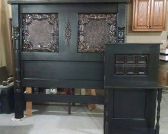 Farmstead Queen Headboard