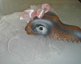 Bridezilla Party Hat