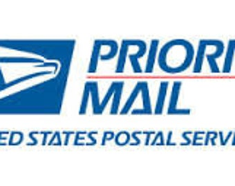 Priority Mail 2-3 Business Days UPGRADE