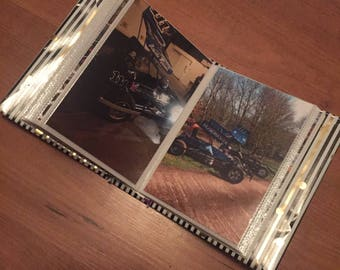 100 Digital Photos to Prints in Photo Album