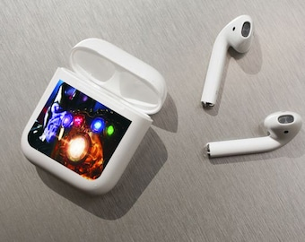 Apple Airpods Keychain Lightning Adapter