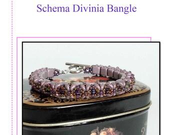 Schema Divinia Bangle