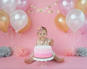 First birthday girl Etsy