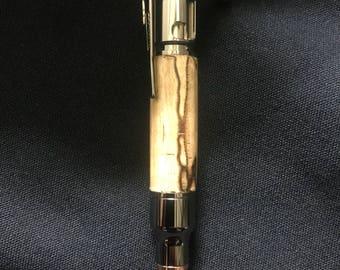 Mini Bolt Action .30 Caliber Ballpoint Pen