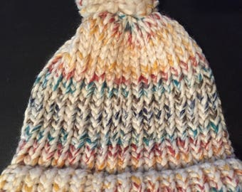 Beanie/Knitted Hat