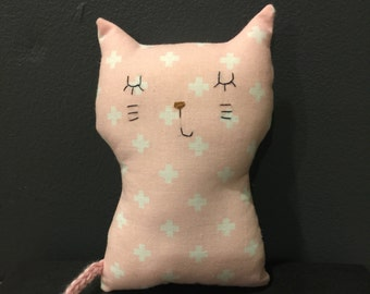 Kitty Cat Soft Toy