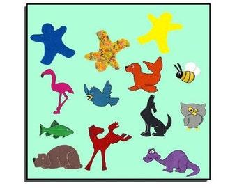 My Many Colored Days/Pre-K/Kindergarten/Storytelling Set/for/Teachers/Parents/Vibrant Colors