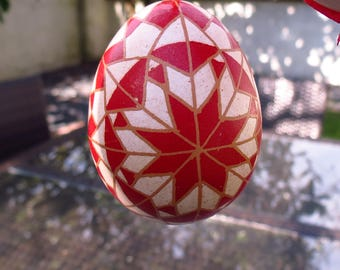 Painted Easter Egg (E7)