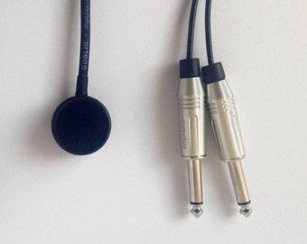 Stereo Hydrophone Monkey Sound H27S mkII