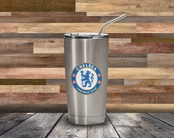 Chelsea FC Decal~Soccer Decal~Chelsea Football Club~Soccer~Chelsea~Football Club~Football