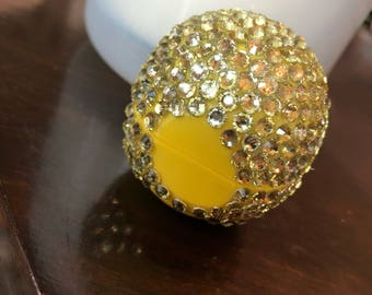Gold Bling EOS Lip Balm