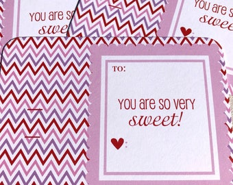So Sweet  | Valentine Cards