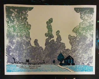 Jeremy Messersmith - December 19, 2014