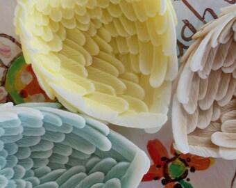 Angel Wings Soap