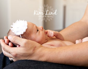 Chic Headband-Newborn Headband- Baby Headband- Toddler Headband- Adult Headband