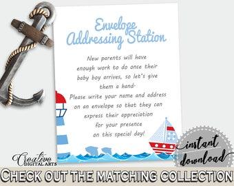 Envelope Addressing Baby Shower Envelope Addressing Nautical Baby Shower Envelope Addressing Baby Shower Nautical Envelope Addressing DHTQT