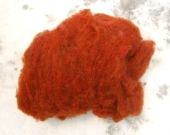 CARDED FLEECE - TOPAZ