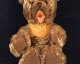 Steiff Zotty Teddy Bear, #0305/22, Circa 1980
