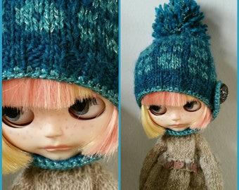 Winterhat for Blythe #53862