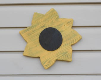 Sunflower Wall Hanging....