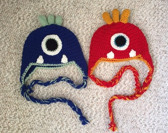 Monster Hat (1)