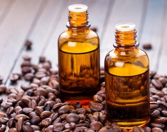 Virgin coffee bean oil 50 ml