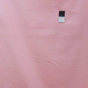 Free Spirit Cotton Corduroy C05 Solid Blush Fabric 1 Yd