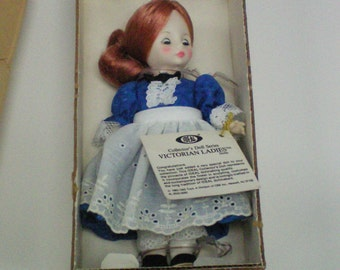 Victorian Doll Collection