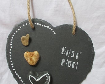 Mother's day heart shaped gift 2