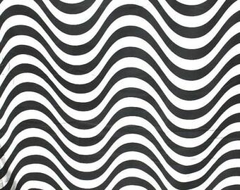 10% OFF - Waves - IKEA Tillfalle Cotton Fabric
