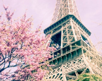 Eiffel Tower Photo - Paris Photography - Paris Photo - Paris Home Decor - Parisian Home Decor - Eiffel Tower Art