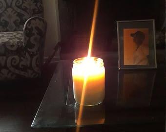 Soy Candle 15oz Jar