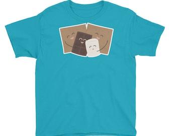 Group Hug! Kids T-Shirt