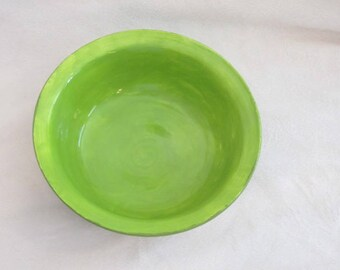 Cereal & Soup Bowl